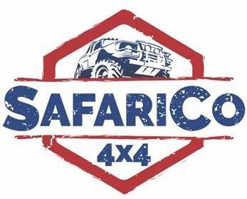 safarico-4x4-logo